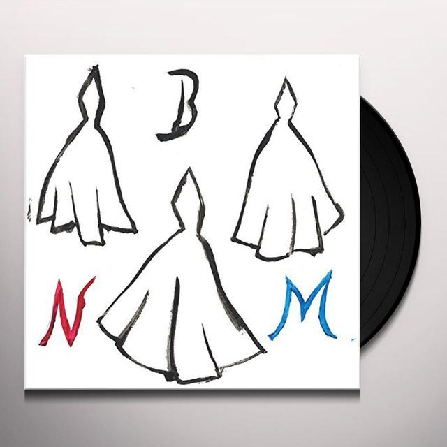 BLACKSEA NAO MAYA CALOR NO FRIO Vinyl Record