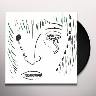 NORMAL NADA TRANSMUTACAO CEREBRAL Vinyl Record