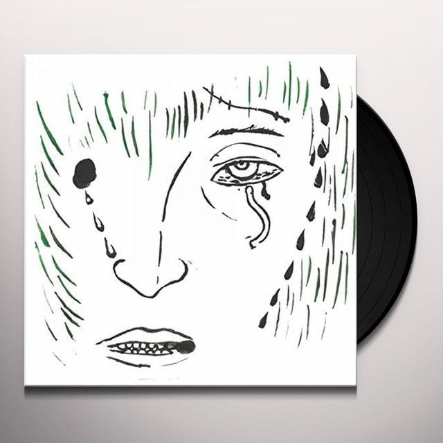 NORMAL NADA TRANSMUTACAO CEREBRAL Vinyl Record