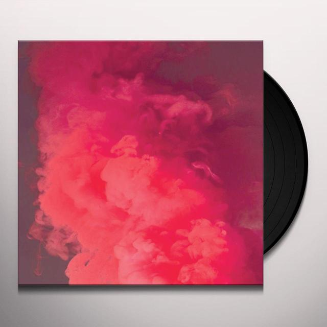 Matt Bauer DREAM'S END Vinyl Record