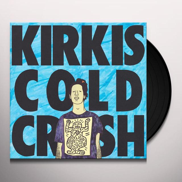 KIRKIS / MNDSGN COLD CRUSH Vinyl Record