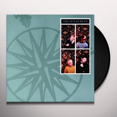 OCEAN BLUE Vinyl Record