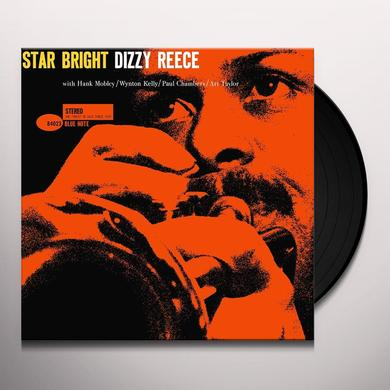 Dizzy Reece STAR BRIGHT Vinyl Record