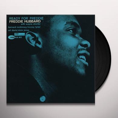 Freddie Hubbard READY FOR FREDDIE Vinyl Record - Gatefold Sleeve, Limited Edition, 180 Gram Pressing, Remastered