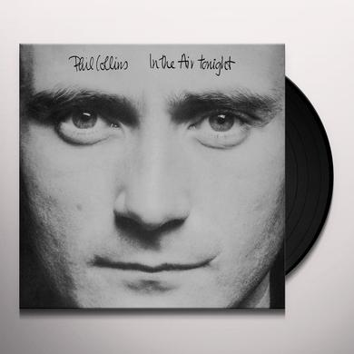 Phil Collins IN THE AIR TONIGHT Vinyl Record