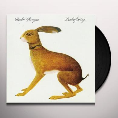 Vashti Bunyan LOOKAFTERING Vinyl Record - UK Import