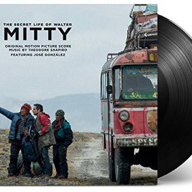 SECRET LIFE OF WALTER MITTY / O.S.T. (HOL) SECRET LIFE OF WALTER MITTY (ORIGINAL SCORE) Vinyl Record