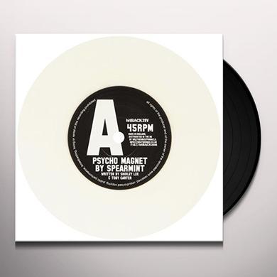 Spearmint PSYCHO MAGNET Vinyl Record - UK Import