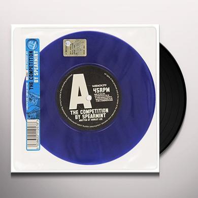 Spearmint COMPETITON Vinyl Record - UK Import