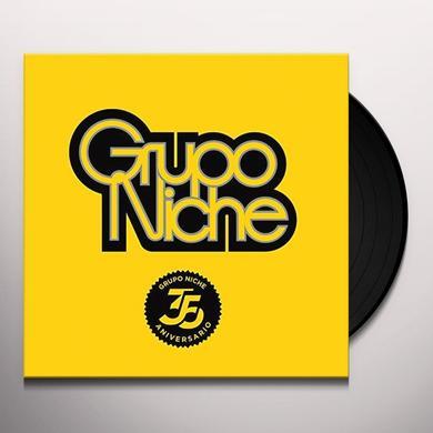 Grupo Niche 35 ANNIVERSARIO Vinyl Record