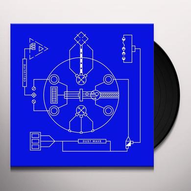 CELLULITE DUST WAVE Vinyl Record