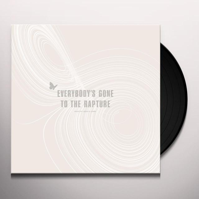 Jessica Curry EVERYBODY'S GONE TO THE RAPTURE - GAME O.S.T. (WB) Vinyl Record