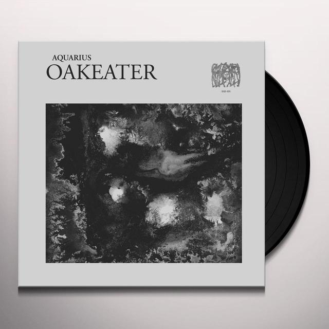 Oakeater AQUARIUS Vinyl Record