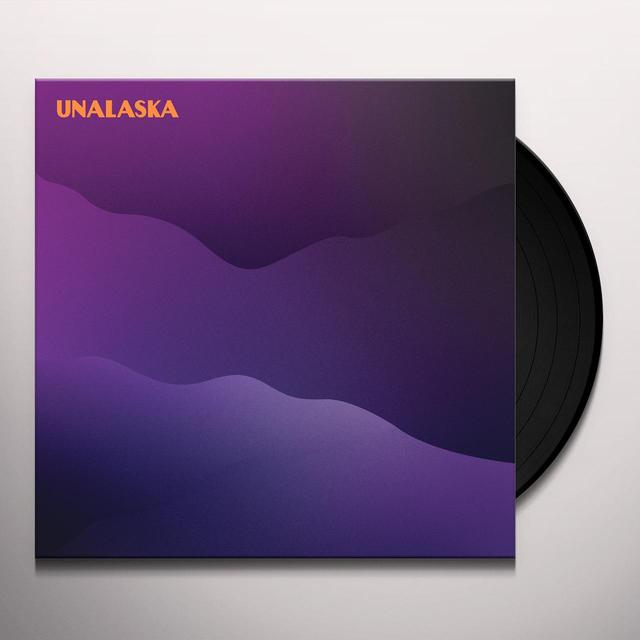UNALASKA Vinyl Record - Digital Download Included