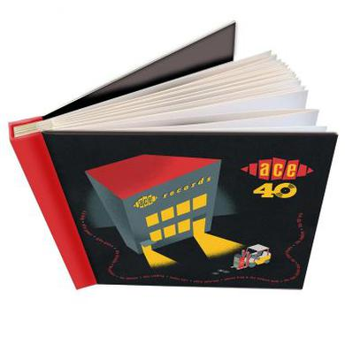 ACE 40: ACE RECORDS 40TH ANNIVERSARY BOX SET / VAR Vinyl Record