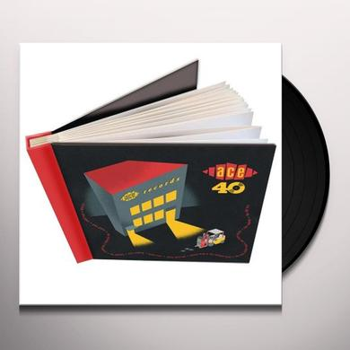 ACE 40: ACE RECORDS 40TH ANNIVERSARY BOX SET / VAR Vinyl Record
