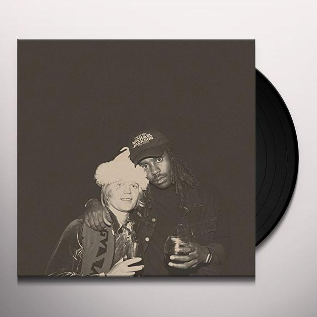 Devante Hynes / Connan Mockasin MYTHS 001 Vinyl Record