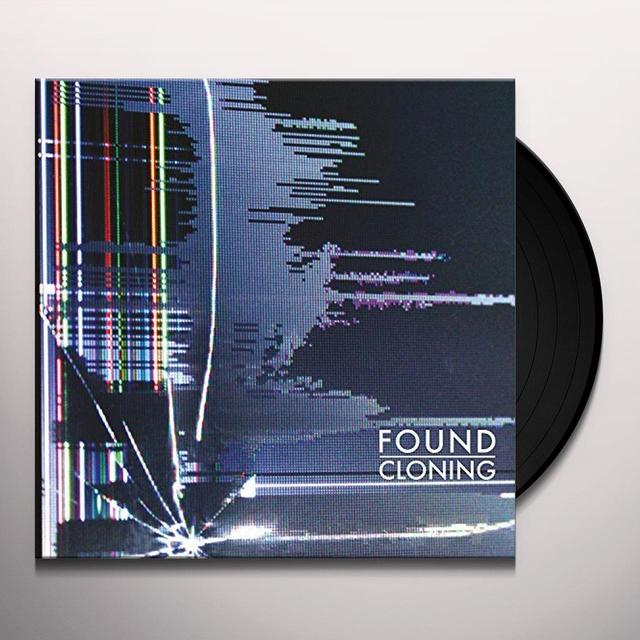 Found CLONING Vinyl Record - UK Import