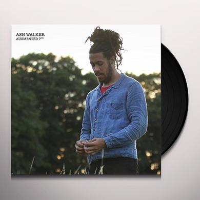 Ash Walker AUGMENTED 7TH Vinyl Record - UK Import