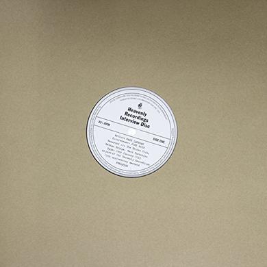 Mark Lanegan & John Robb CONVERSATION WITH MARK LANEGAN Vinyl Record