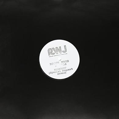 Royce Wood Junior MIDNIGHT Vinyl Record