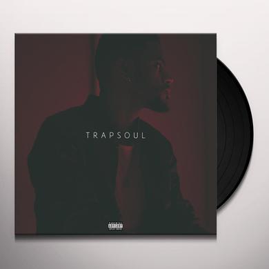 Bryson Tiller TRAPSOUL Vinyl Record