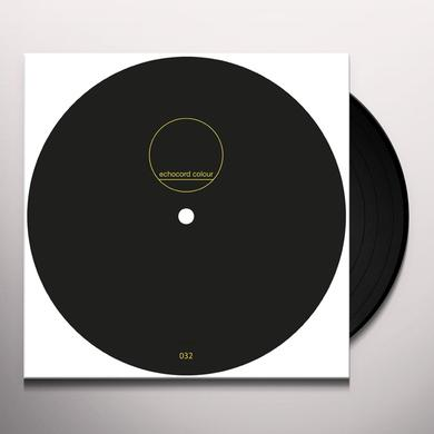 Luke Hess ADVENTURES IN DEEP SPACE Vinyl Record