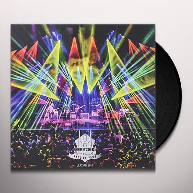 Umphrey's Mcgee HALL OF FAME: CLASS OF 2013 Vinyl Record