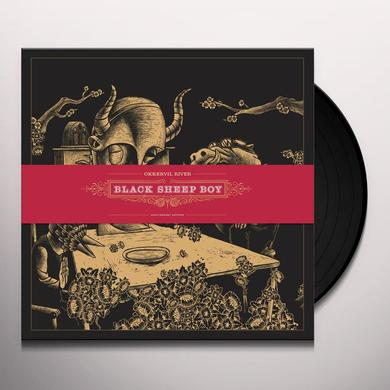 Okkervil River BLACK SHEEP BOY (10TH ANNIVERSARY EDITION) Vinyl Record