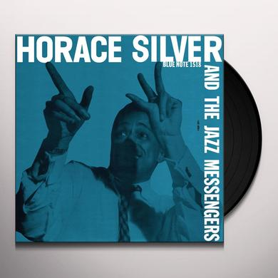 Horace Silver And The Jazz Messengers HORACE SILVER AND JAZZ MESSENGERS Vinyl Record