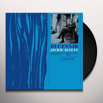 Jackie Mclean BLUESNIK Vinyl Record - Gatefold Sleeve, Limited Edition, 180 Gram Pressing, Remastered