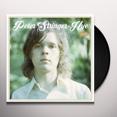 Peter Stringer-Hye SUNDAY GIRLS (EP) Vinyl Record