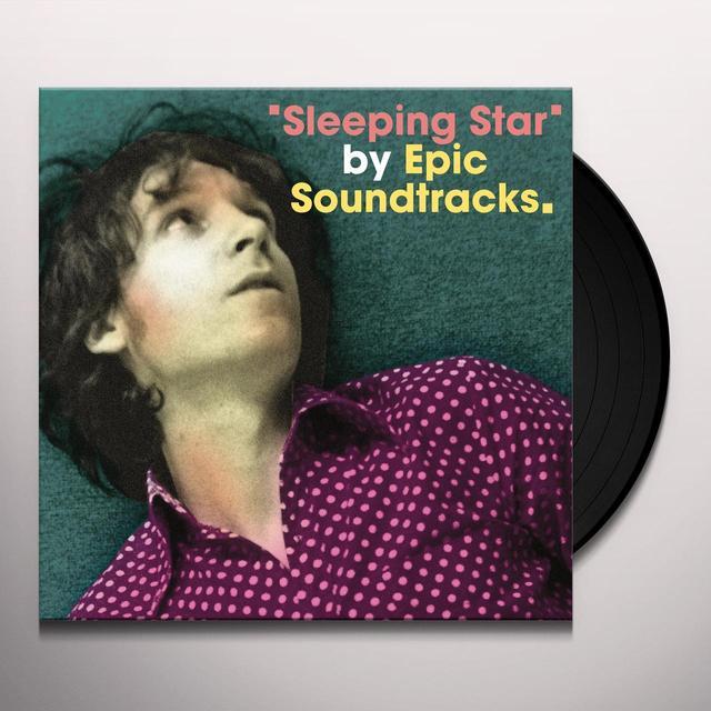 Epic Soundtracks SLEEPING STAR Vinyl Record