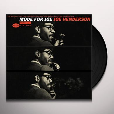 Joe Henderson MODE FOR JOE Vinyl Record - Gatefold Sleeve, Limited Edition, 180 Gram Pressing, Remastered