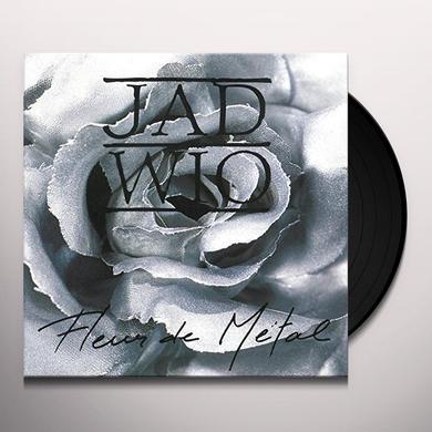 JAD WIO FLEUR DE METAL Vinyl Record