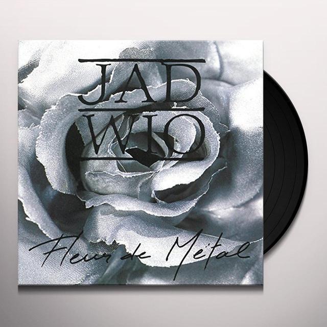 JAD WIO FLEUR DE METAL (GER) Vinyl Record