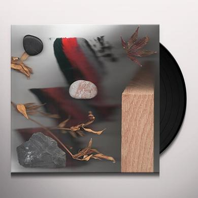 Jamie Woon MAKING TIME Vinyl Record
