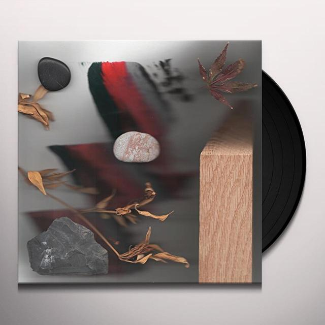 Jamie Woon MAKING TIME Vinyl Record - UK Import