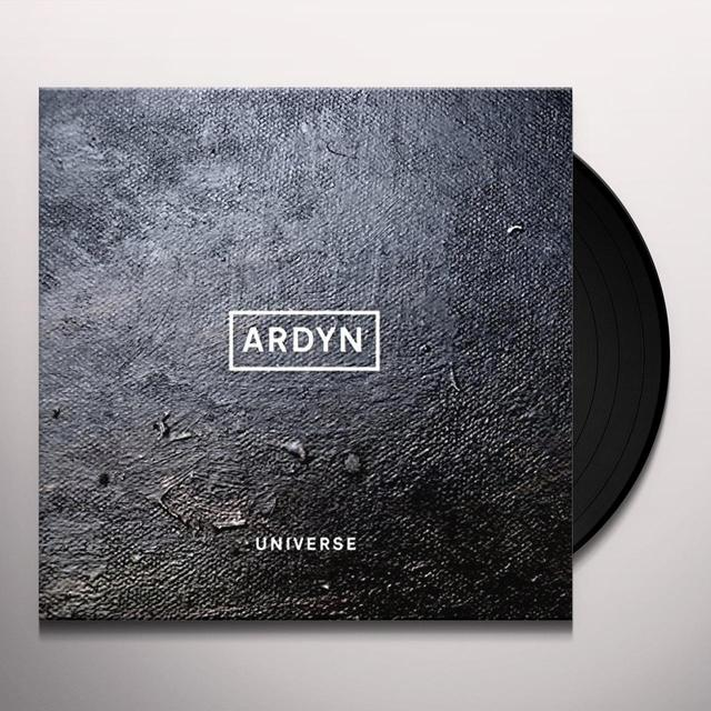 ARDYN UNIVERSE Vinyl Record - UK Import