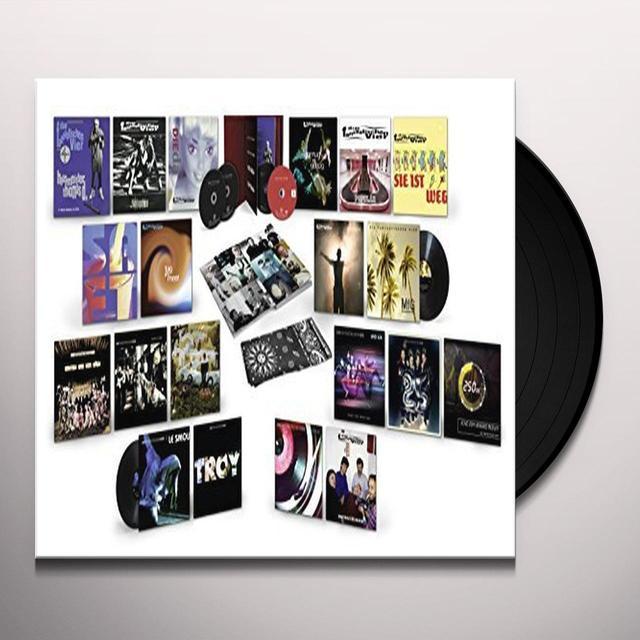 FANTASTISCHEN VIER DIE VIER UND JETZT (BEST OF 1990-2015)  (W/DVD) Vinyl Record - w/CD