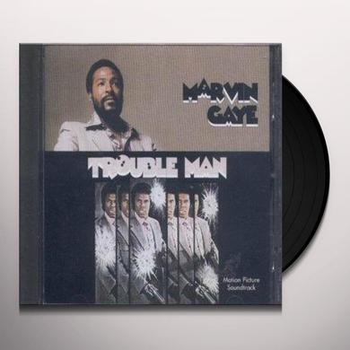 Marvin Gaye WHAT'S GOIN' ON Vinyl Record