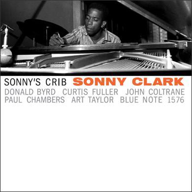 Sonny Clark SONNY'S CRIB Vinyl Record