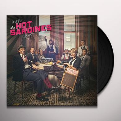 HOT SARDINES Vinyl Record