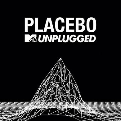 Placebo MTV UNPLUGGED Vinyl Record