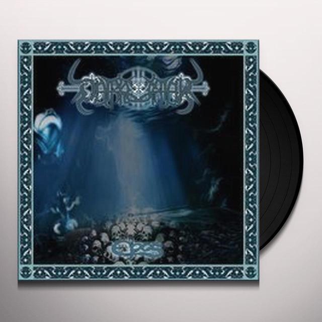 DARKESTRAH EPOS Vinyl Record