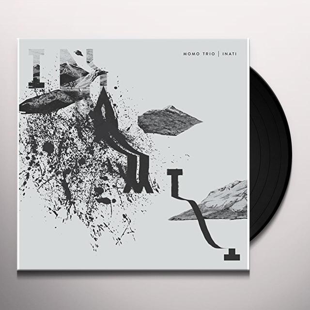 MOMO TRIO INATI Vinyl Record