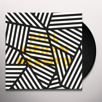 Phil Kieran PKRMXD Vinyl Record