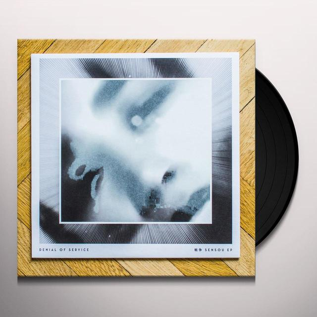 DENIAL.OF.SERVICE SENSOU (EP) Vinyl Record - 180 Gram Pressing