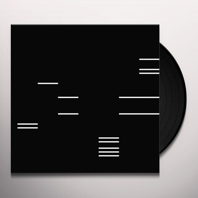 DECIMUS 7 Vinyl Record