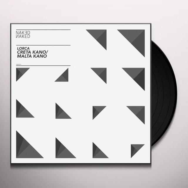 Lorca CRETA KANO / MALTA KANO Vinyl Record